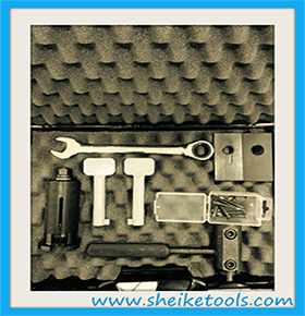 KIT EXTRACTOR de CILINDROS