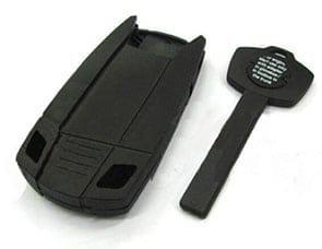 Carcasa mando BMW