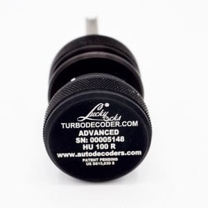 TURBO DECODER HU100R – BMW SERIE F